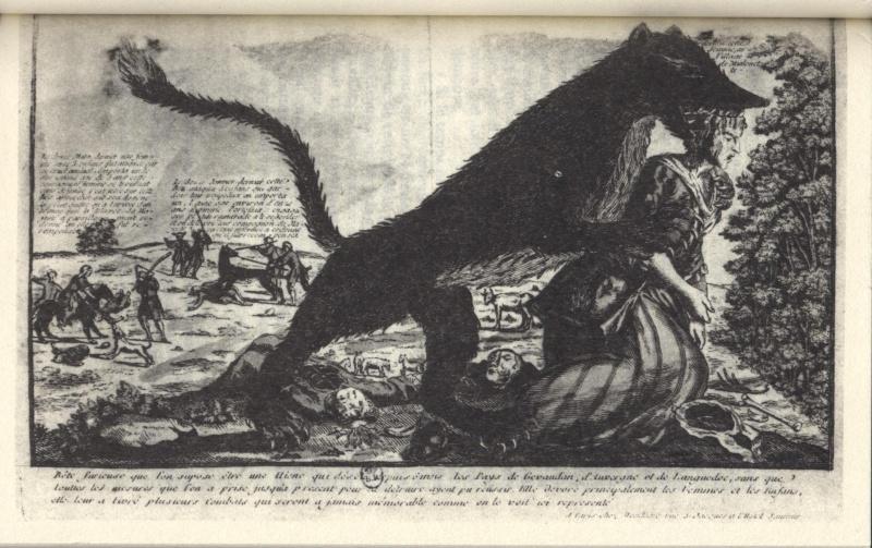 La bête du Gévaudan 430