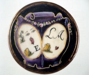 Les boutons, accessoires de mode au XVIIIe siècle 5111