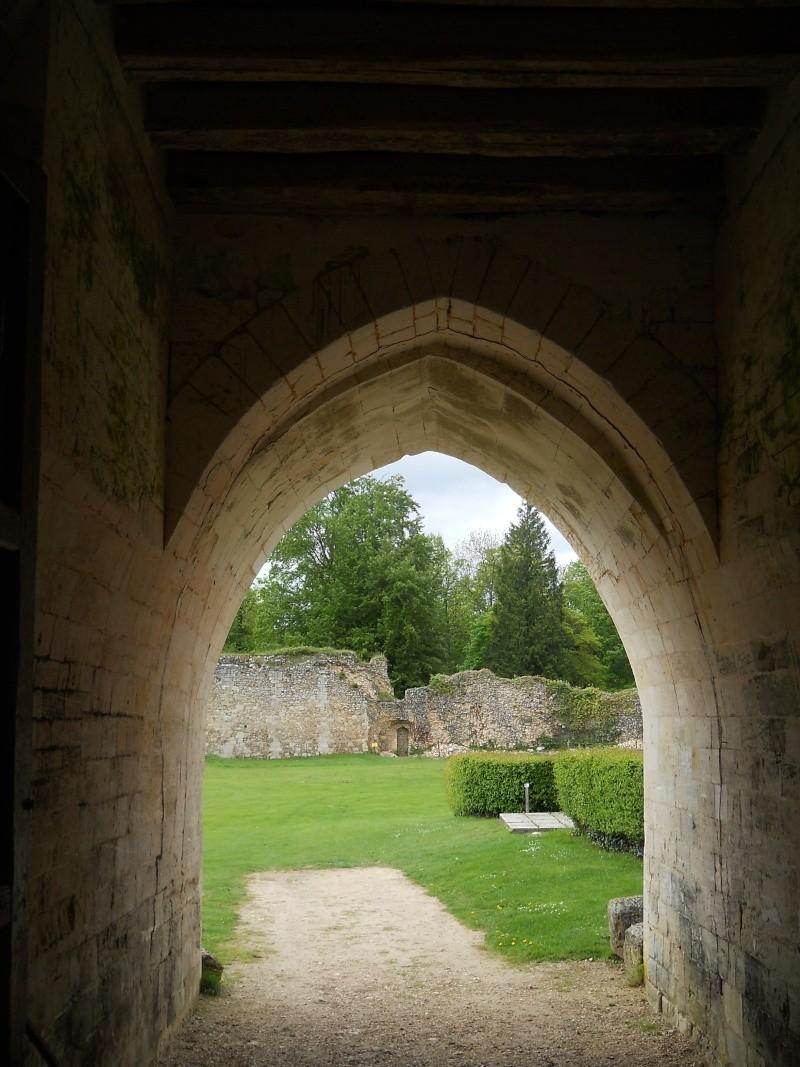 Le château d'Harcourt 515