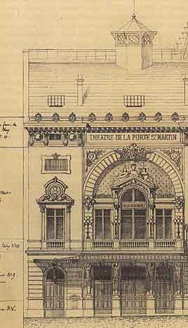 L'Opéra de la Porte Saint-Martin 541