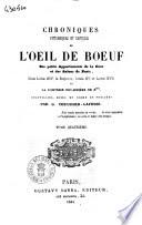 Le marquis de Puységur : magnétisme et hypnose au XVIIIe siècle 562
