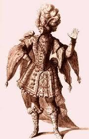 Turquerie, une fantaisie européenne du XVIIIe siècle,  de Haydn Williams 577