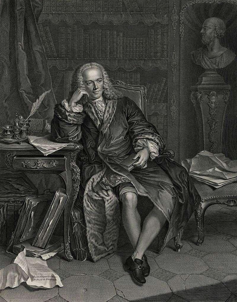 François Quesnay, médecin et économiste 581