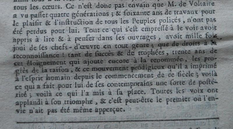 Voltaire : Ecrasez l'infâme ! - Page 4 614