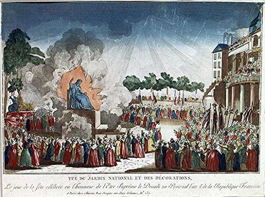 L'athéïsme du XVIIIème siècle 928