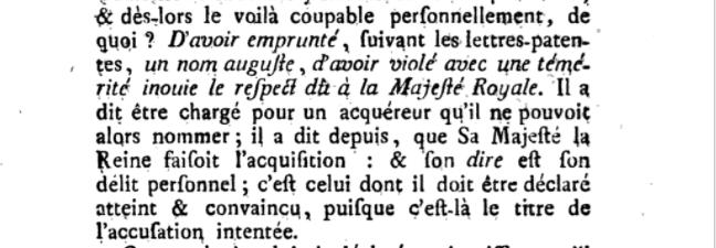 Sommaire pour la comtesse de Valois-La Motte Captu139