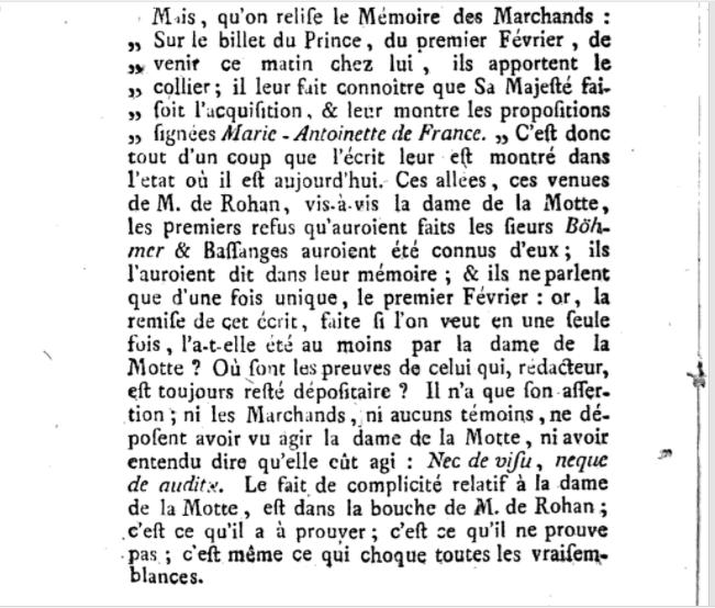 Sommaire pour la comtesse de Valois-La Motte Captu140