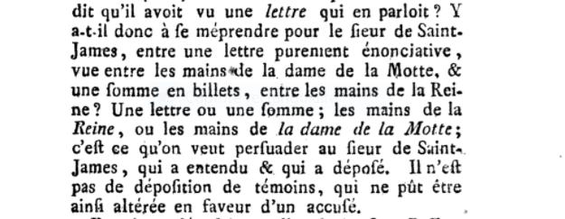 Sommaire pour la comtesse de Valois-La Motte Captu168