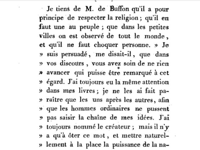 buffon - Georges-Louis Leclerc, comte de Buffon Captu223