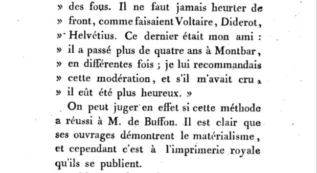 buffon - Georges-Louis Leclerc, comte de Buffon Captu226