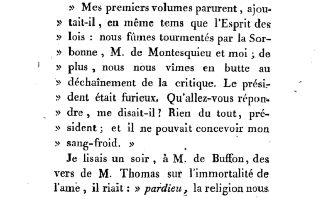 buffon - Georges-Louis Leclerc, comte de Buffon Captu227