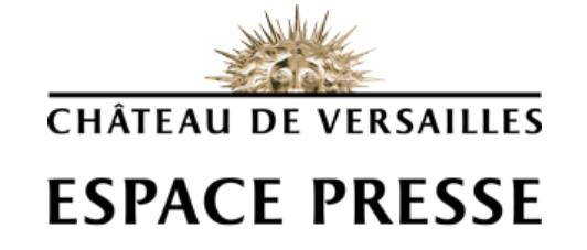 """Exposition au Grand Trianon, """" des Jardins et des Dieux """",  Jean Cotelle Captu232"""