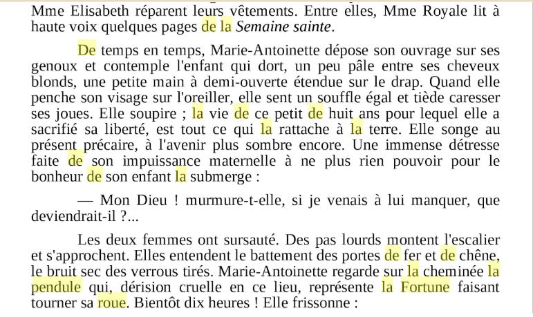 Plans et aménagements du donjon du Temple : la grande tour, la petite tour - Page 6 Captu246