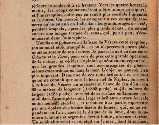 Le Vésuve, décrit par les contemporains du XVIIIe siècle - Page 4 Captur17