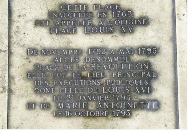 La place Louis XV, puis place de la Révolution, puis place de la Concorde au XVIIIe siècle - Page 2 Captur26