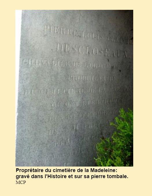 Le cimetière de la Madeleine Captur31