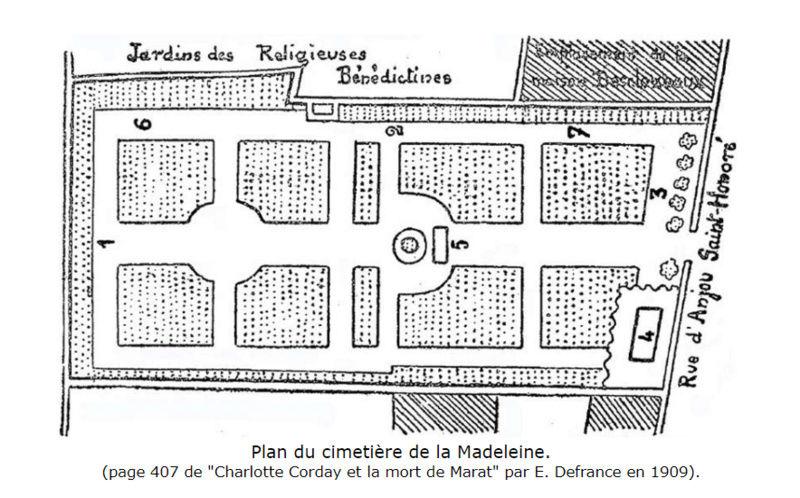 Le cimetière de la Madeleine Captur39
