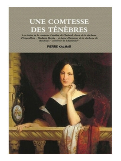 Une comtesse des ténèbres, par Pierre Kalmar Captur40