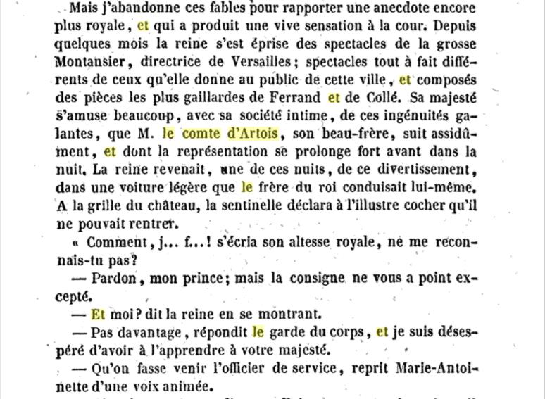 Marie-Antoinette, une reine frivole et écervelée ? Captur61