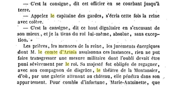 Marie-Antoinette, une reine frivole et écervelée ? Captur62
