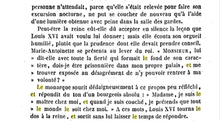 Marie-Antoinette, une reine frivole et écervelée ? Captur63