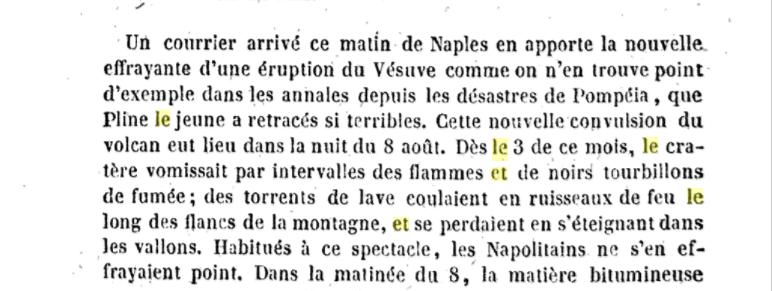 Le Vésuve, décrit par les contemporains du XVIIIe siècle - Page 5 Captur64