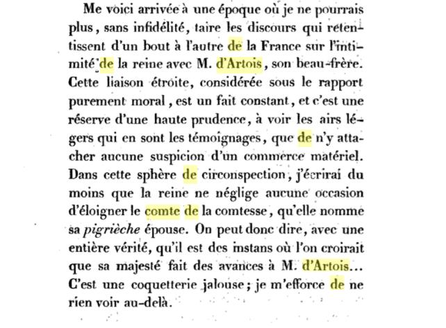 Marie-Thérèse de Savoie, comtesse d'Artois - Page 3 Captur70