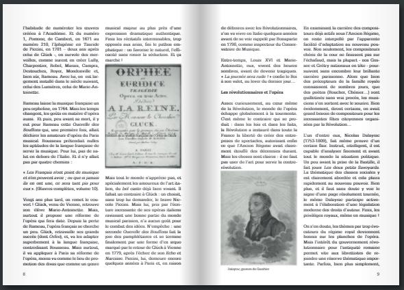 30 juin, église Saint-Loup, Marie-Antoinette & Axel de Fersen  Captur92