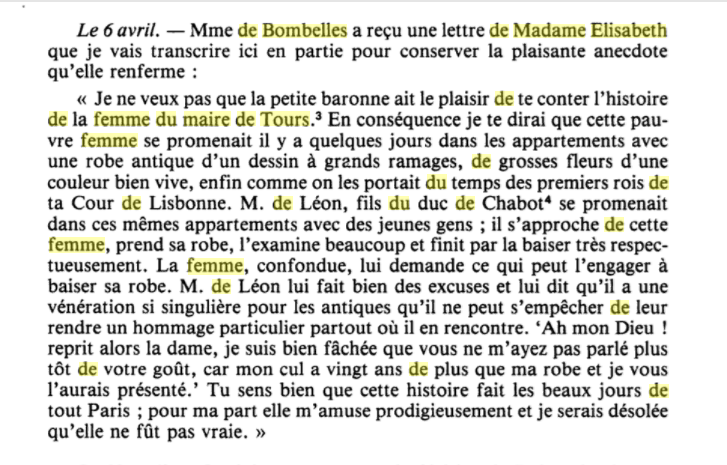 "Madame Elisabeth,  "" en marche "" vers la béatification Captur95"
