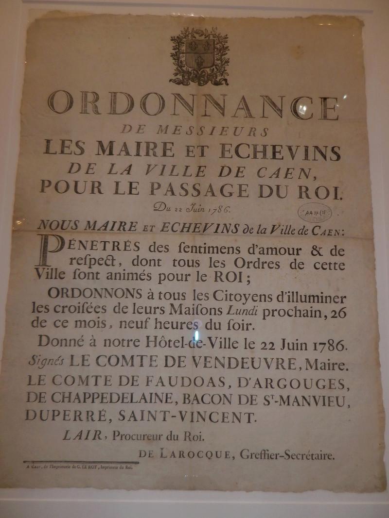 Le voyage de Louis XVI en Normandie Imgp0034