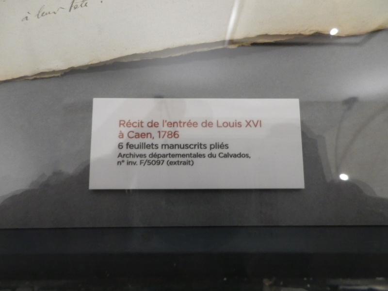 Le voyage de Louis XVI en Normandie Imgp0037