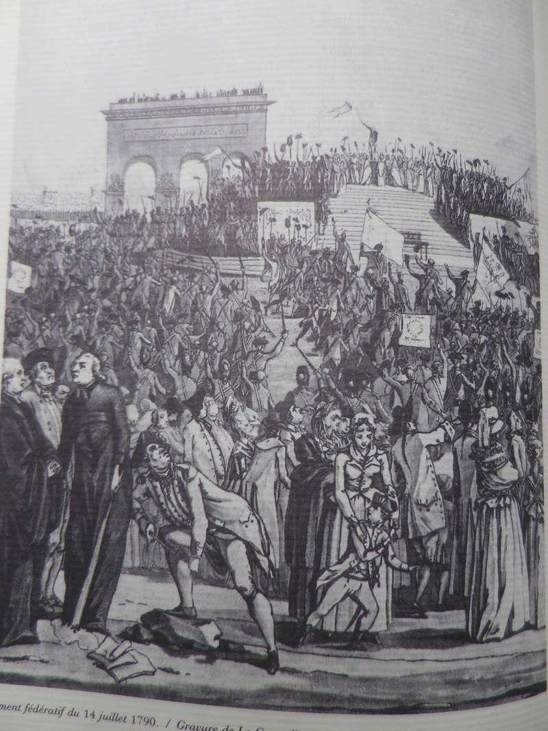 fédération - La Fête de la Fédération (14 juillet 1790)  - Page 2 Imgp0089