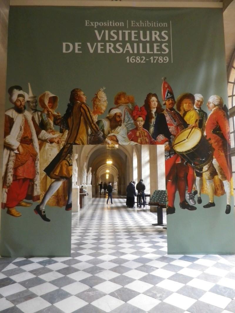 Exposition : Visiteurs de Versailles 1682-1789 - Page 3 Imgp0410