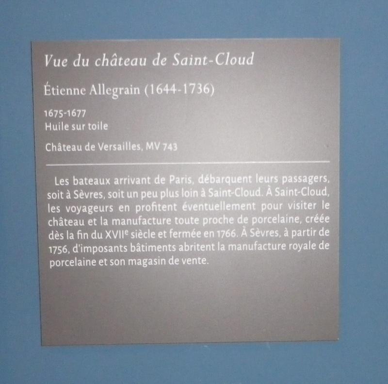 Exposition : Visiteurs de Versailles 1682-1789 - Page 3 Imgp0413