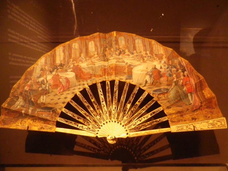 Exposition : Visiteurs de Versailles 1682-1789 - Page 3 Imgp0420
