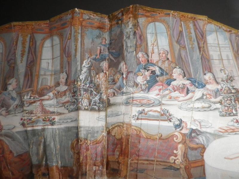 Exposition : Visiteurs de Versailles 1682-1789 - Page 3 Imgp0422
