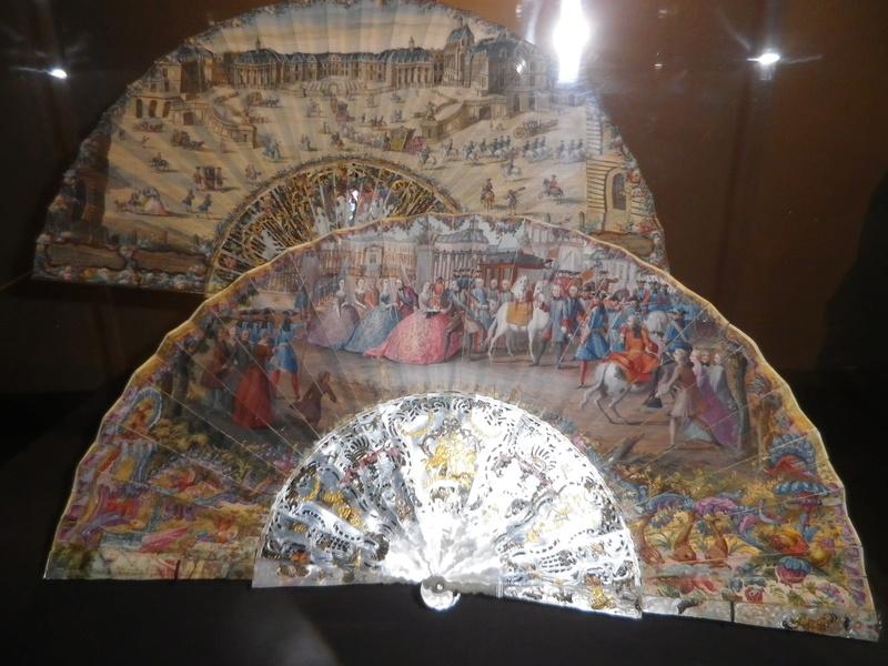 Exposition : Visiteurs de Versailles 1682-1789 - Page 3 Imgp0425