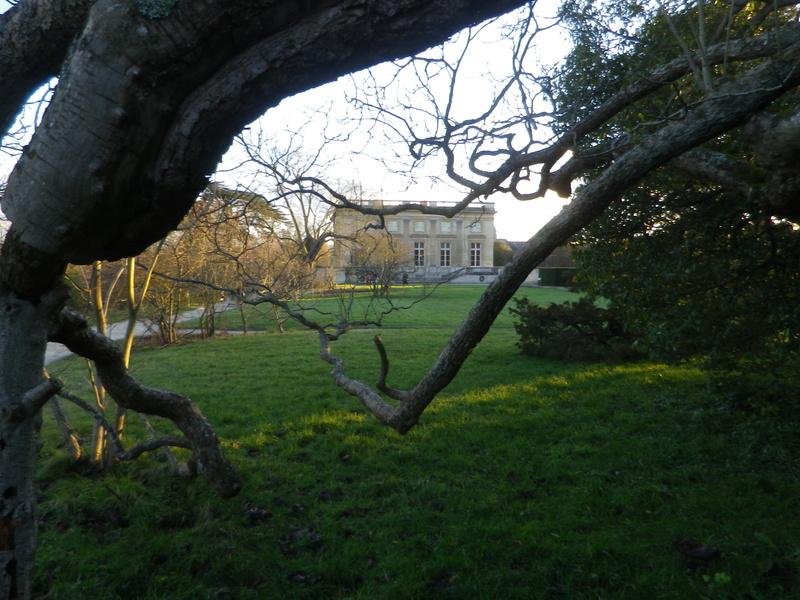 Les jardins du Petit Trianon - Page 2 Imgp0440