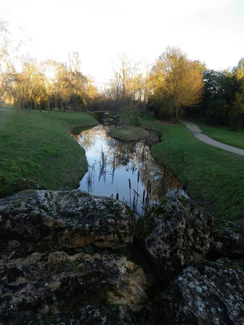 Les jardins du Petit Trianon - Page 2 Imgp0441