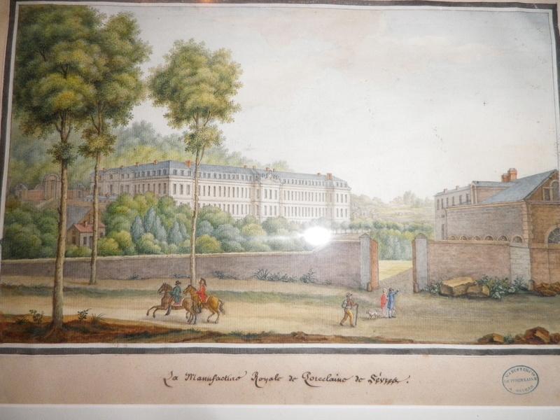 Exposition : Visiteurs de Versailles 1682-1789 - Page 3 Imgp0443