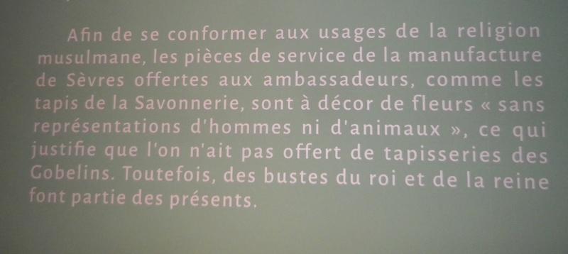 L'ambassade de Tippoo Sahib (Tipû Sâhib) à Versailles. - Page 4 Imgp0447