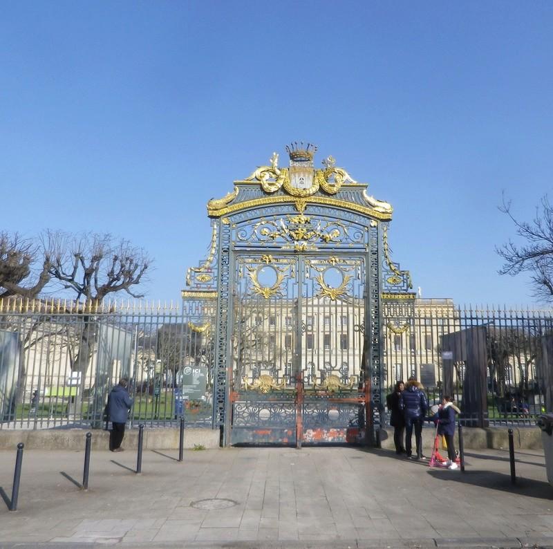 bordeaux - Bordeaux au XVIIIème siècle - Page 2 Imgp0717
