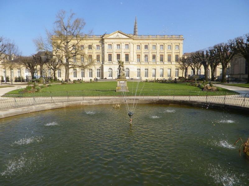 bordeaux - Bordeaux au XVIIIème siècle - Page 2 Imgp0718