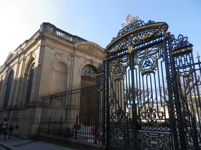 bordeaux - Bordeaux au XVIIIème siècle - Page 2 Imgp0720