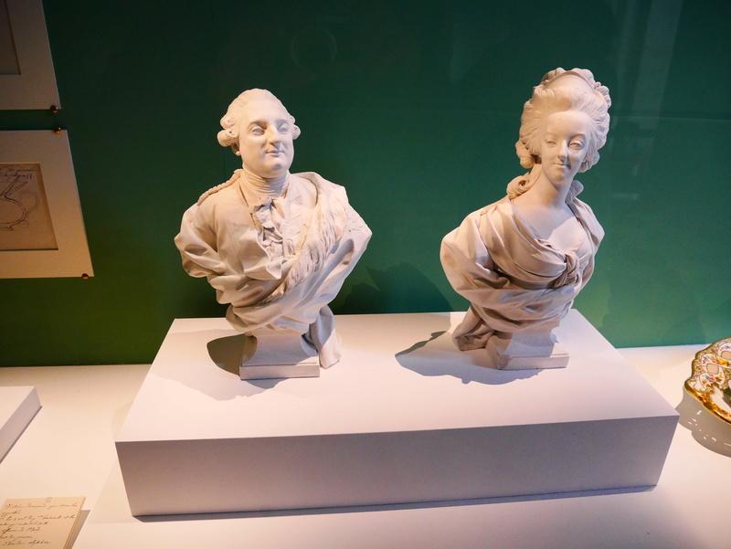 Exposition : Visiteurs de Versailles 1682-1789 - Page 3 P1070212