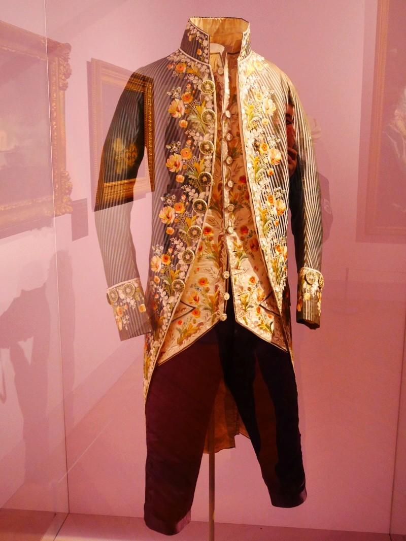 Exposition : Visiteurs de Versailles 1682-1789 - Page 3 P1070218