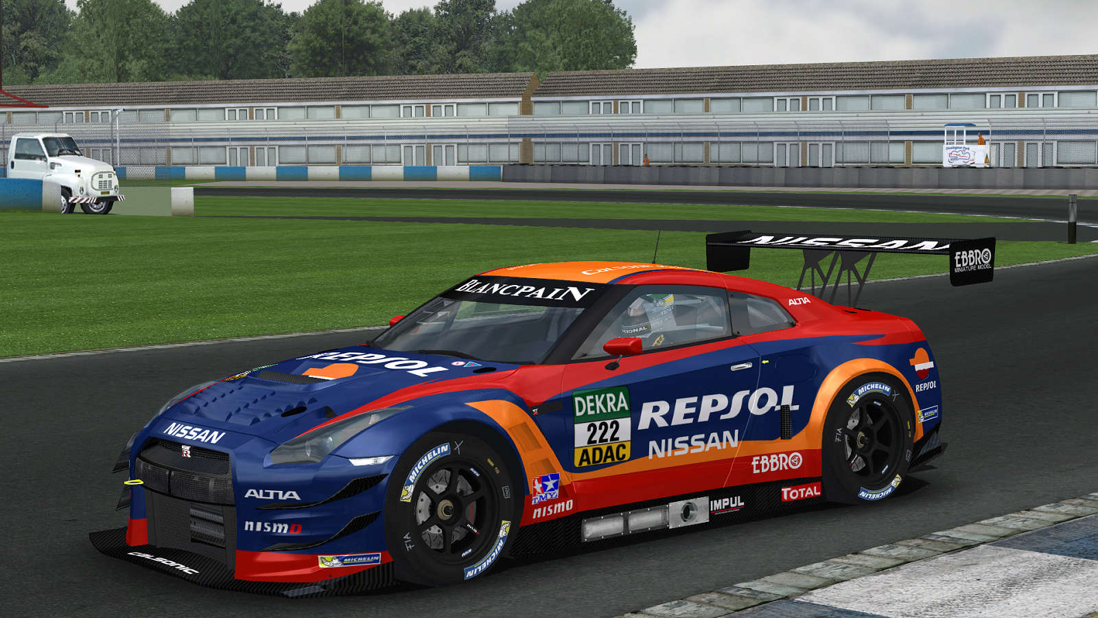 GTR2 EEC GT3 Cars - Page 2 Eec_gt30