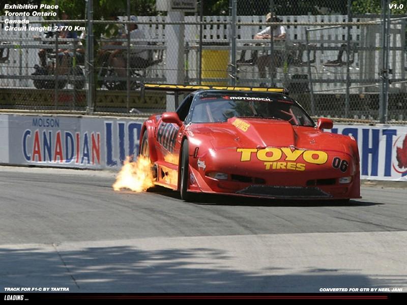 GTR2 Tracks Toro_l10
