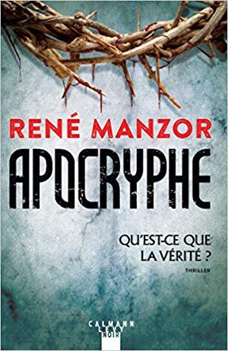 MANZOR René - Apocryphe 51b43u10