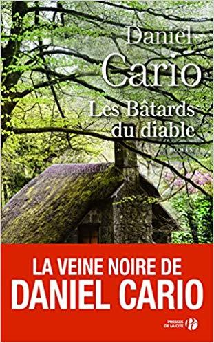 CARIO Daniel - Les bâtards du diable 51gymz10
